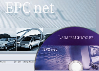 Mercedes-Benz EPC 08 2018 Full With Datacard