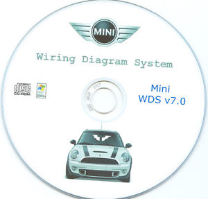 WDS BMW MINI Cooper Latest Version